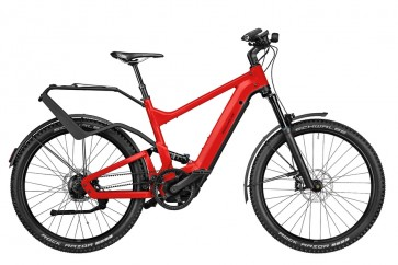 R&M Delite Full Suspension eBike