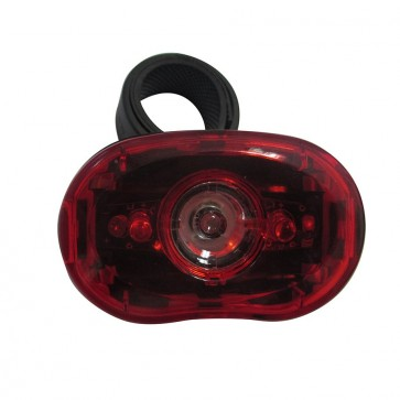 Evo E-TEC TL.5W Rear Bike Light
