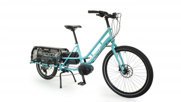 Xtracycle Edgerunner eSwoop