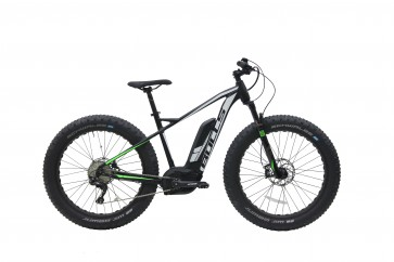 Monster E S Bosch Fat eBike
