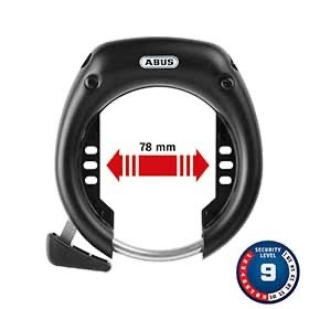 Abus Shield 5650L