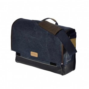 Urban Fold Messenger Bag