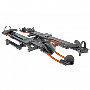 Kuat, NV 2.0, Hitch Mounted bike rack, 2 bikes, 2""