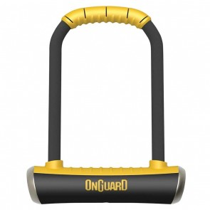 OnGuard PitBull STD 8003 U-Lock