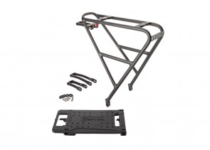 Sport-e Accessory Kit (Fenders, Lights, and Rack)