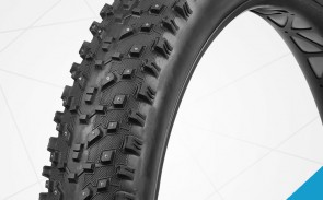 Snow Avalanche Studded Tire