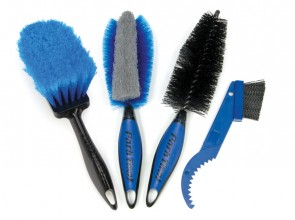 Park Tools Bike Cleaning Brush Set BCB-4.2