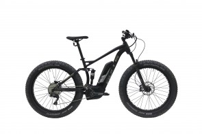 Bulls Monster E FS Fulls Suspension Bosch Fat eBike