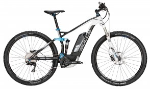 Twenty 9 E FS 3 RSI Bosch Full Suspension eBike