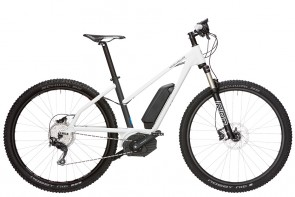 R&M Charger Mountain Bosch eMTB