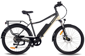 Colt Electric Cruiser Bike