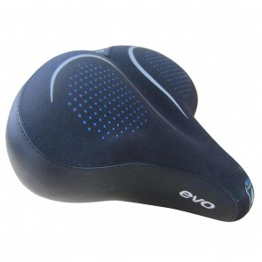 Evo Gel Comfort 255 CS Saddle