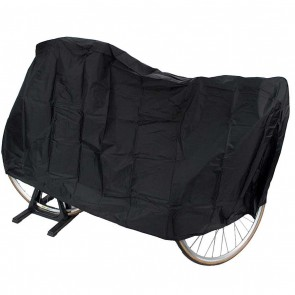 Evo E-Sport HD Nylon Bike Cover