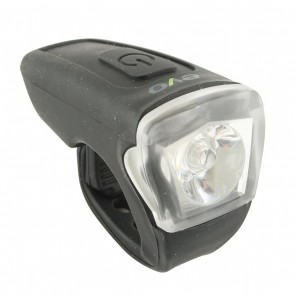 Evo E-TEC HL 77 USB Rechargeable Front Bike Light