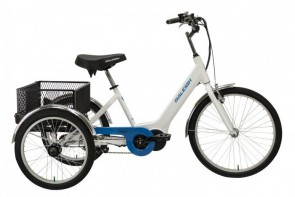 Tristar IE Electric Trike