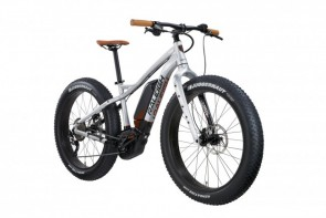 Magnus IE Fat eBike