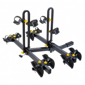 Saris Freedom 4 Bike Hitch Mount Rack