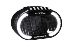 SuperNova M99 Pure+ eBike Light