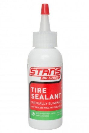 Stan's No Tubes Tire Sealant