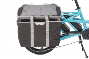 Cargo Hold Panniers for Tern GSD