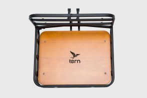 Transporteur Front Rack for Tern GSD