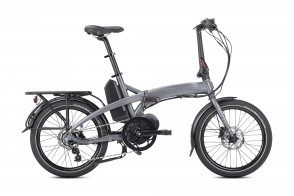 Tern Vektron D7i Folding Bike